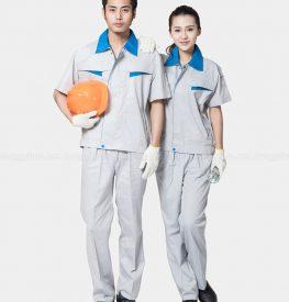 Đồng phục công nhân – GOS 16