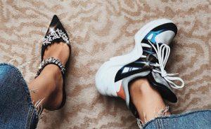 Giày khủng bố vừa thô vừa đắt nhưng lạ thay, ai cũng mê